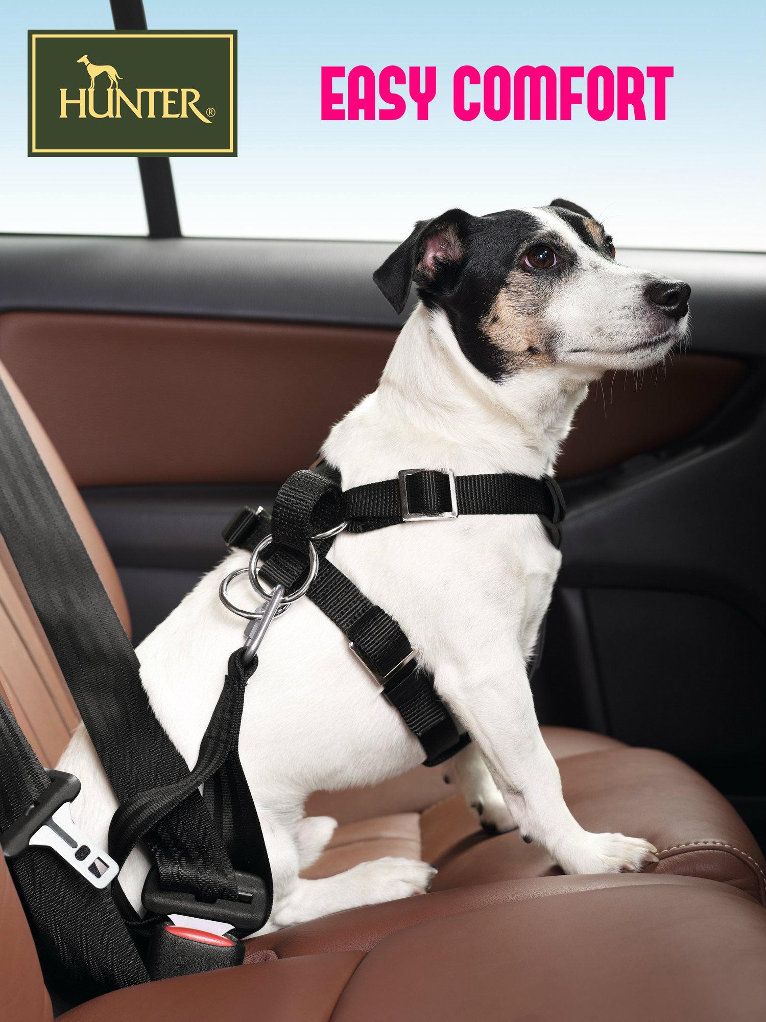 Hunter Easy Comfort Autosicherheitsgeschirr